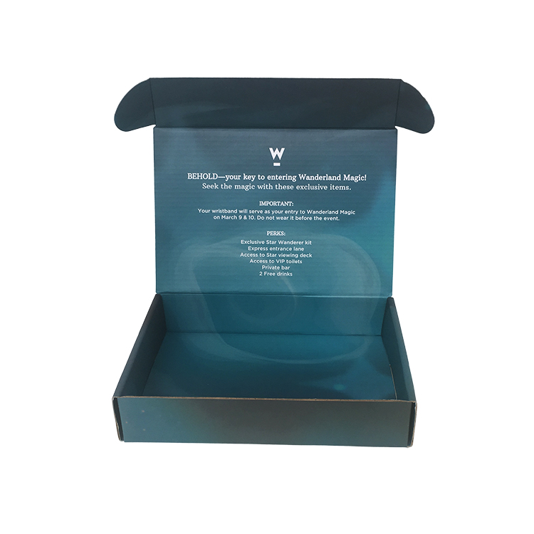 Mengsheng strong custom mailer boxes convenient-3