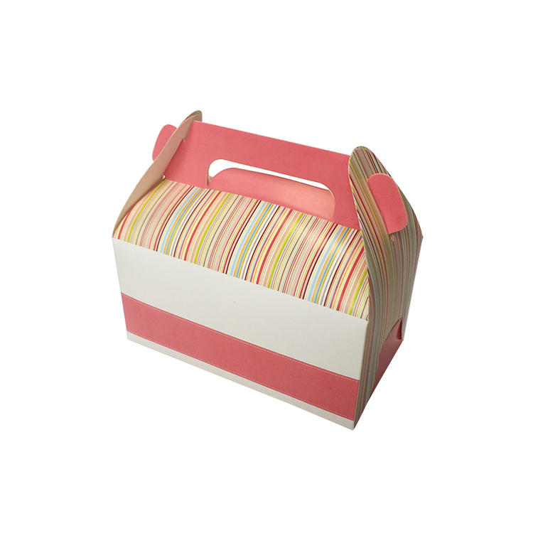 Mengsheng customized hard paper gift box Suppliers-3