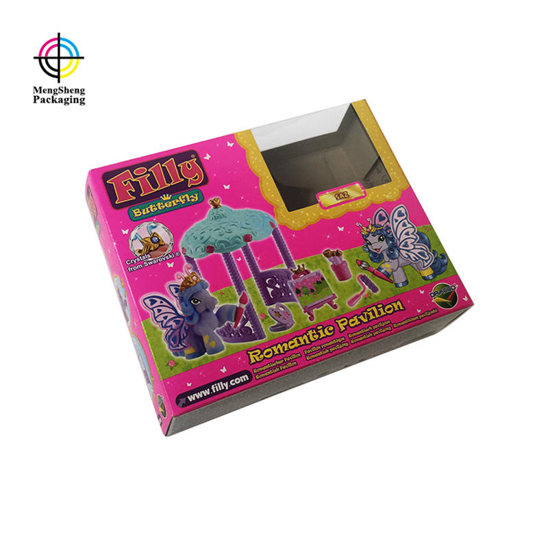 removable empty gift boxes free sample carton printed for toy storage-2