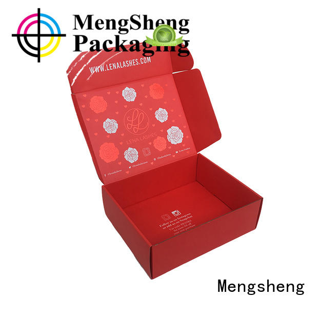 Wholesale small white cardboard gift boxes printing design factory