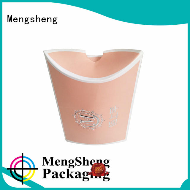 waterproof cosmetic packaging box gift at discount bulk producion