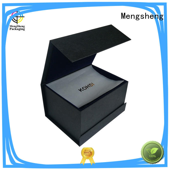 at discountmagnetic flap boxes hot-sale carton printed clothing shipping