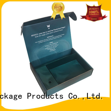 Mengsheng box cardboard box house shipping clothing for florist