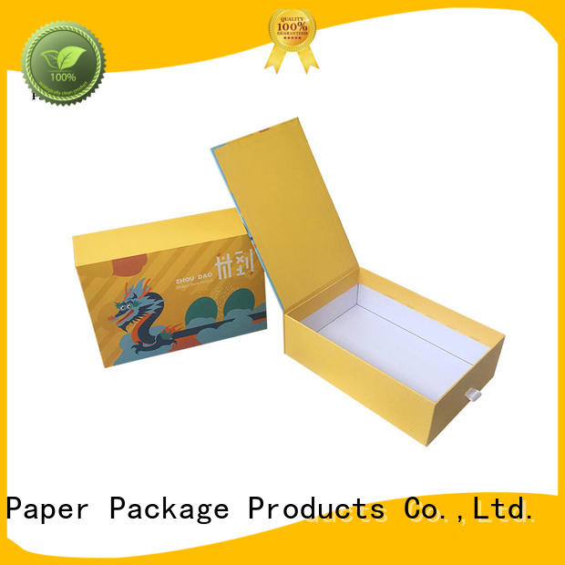round tube blue and white gift box high-quality at discount Mengsheng