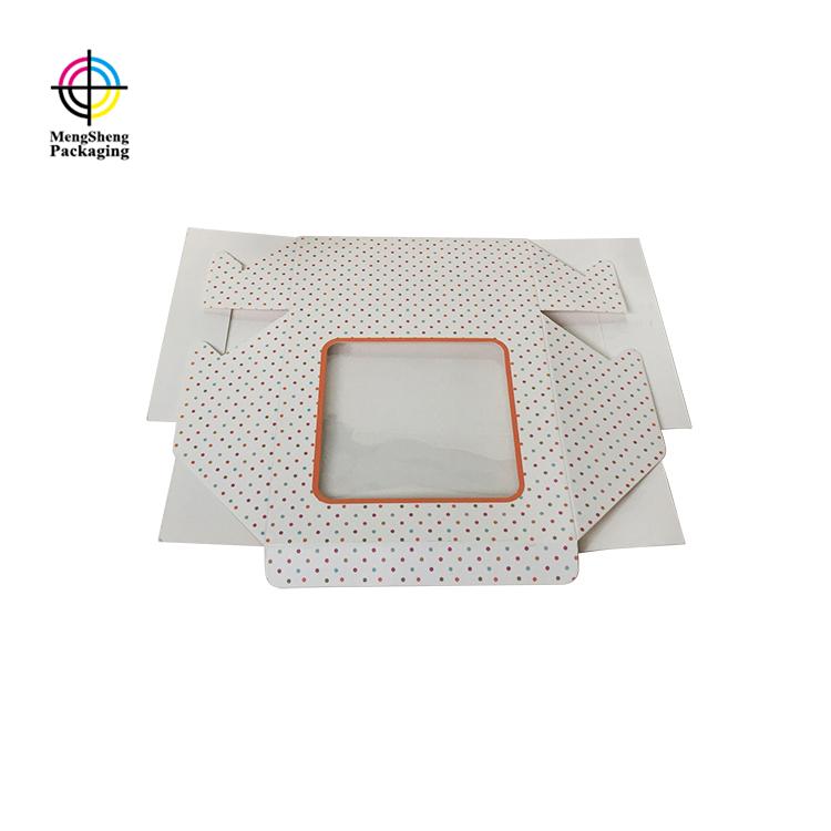 Mengsheng Custom decorative gift card boxes-2