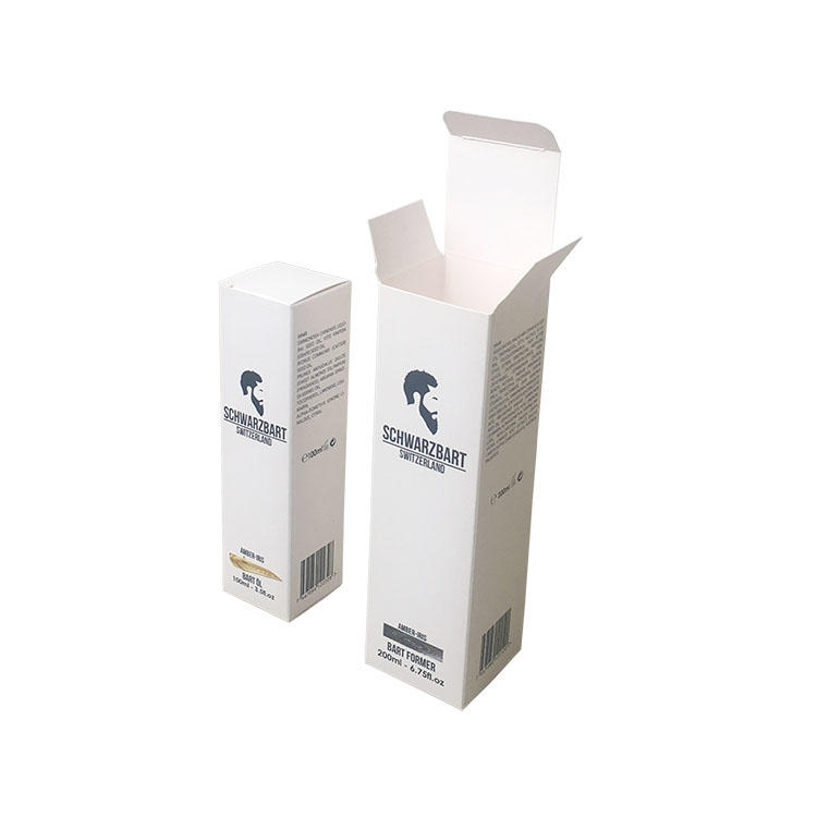 waterproof hair box colour wholesale bulk producion