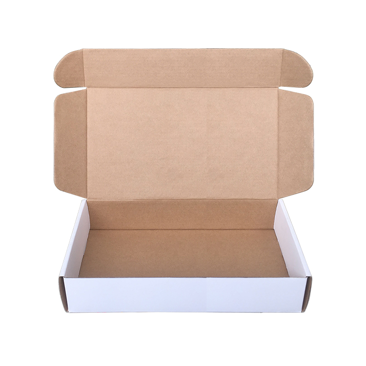 printing branded boxes suppliers corrugated double sides convenient-1