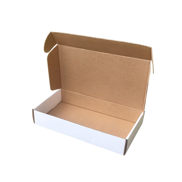 printing branded boxes suppliers corrugated double sides convenient-3