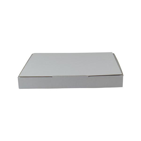 A5 Postal Box 25mm High - Kraft Brown (Brown Inside) Kraft White (White Inside) no printing