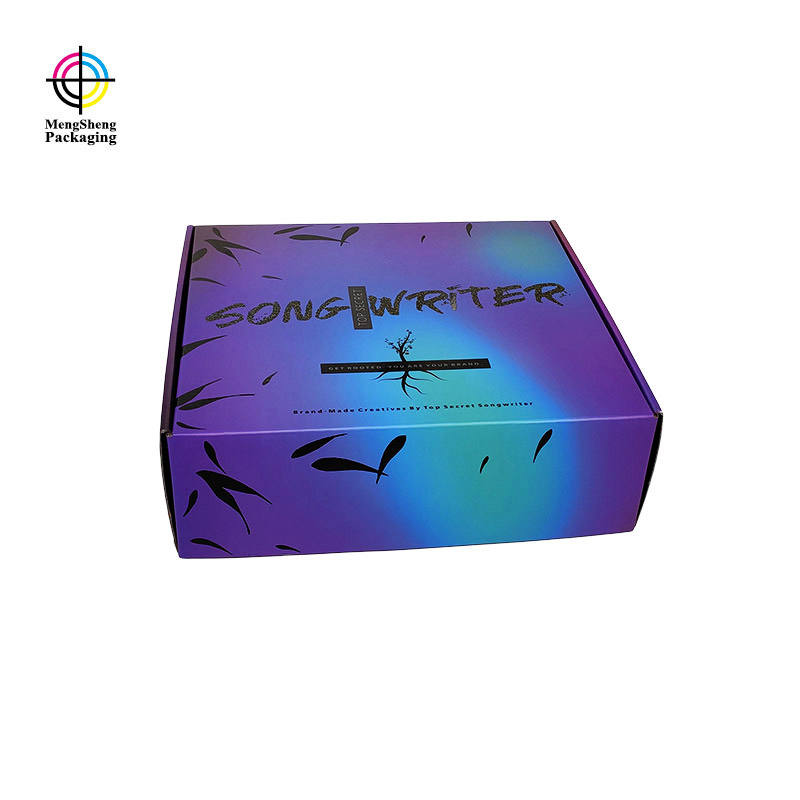 high quality custom shipping boxes corrugated custom design-4