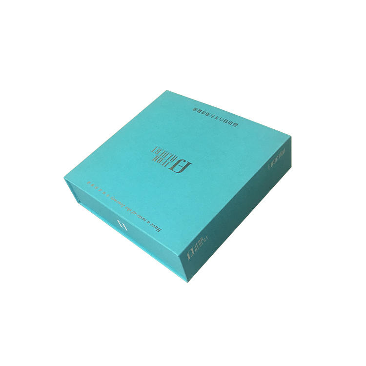 Mengsheng folding custom cosmetic boxes wholesale top brand