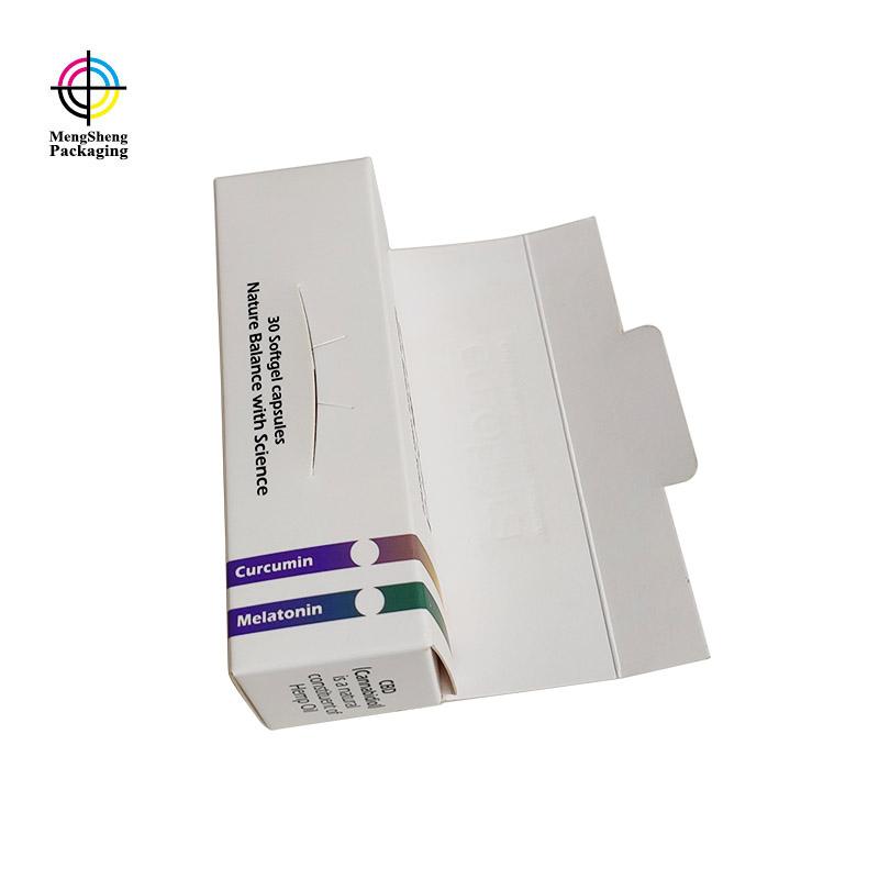 Mengsheng folding hair box cheapest price top brand-1