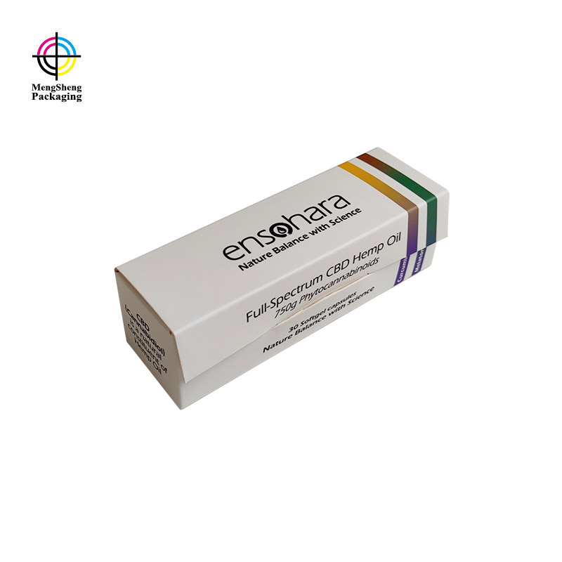 Mengsheng folding hair box cheapest price top brand-2