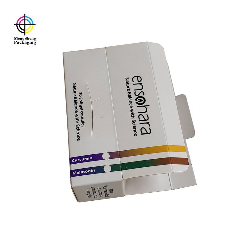 Mengsheng folding hair box cheapest price top brand-3