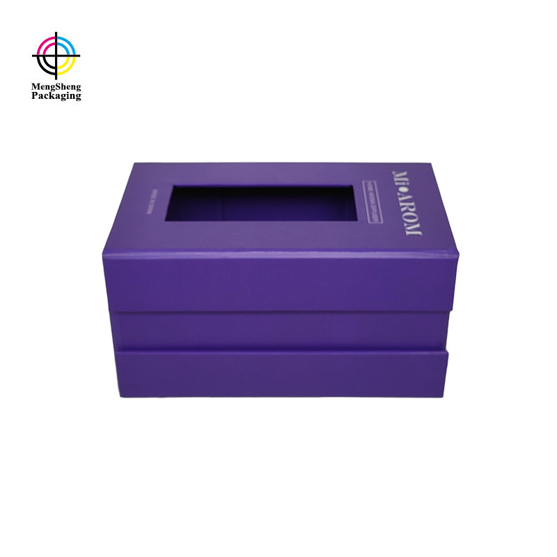 various shapes box with magnet latest corrugated clothing shipping-4