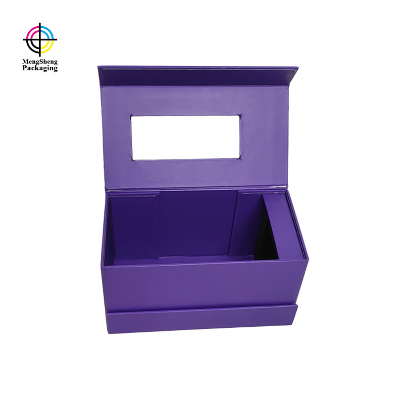 various shapes box with magnet latest corrugated clothing shipping-5