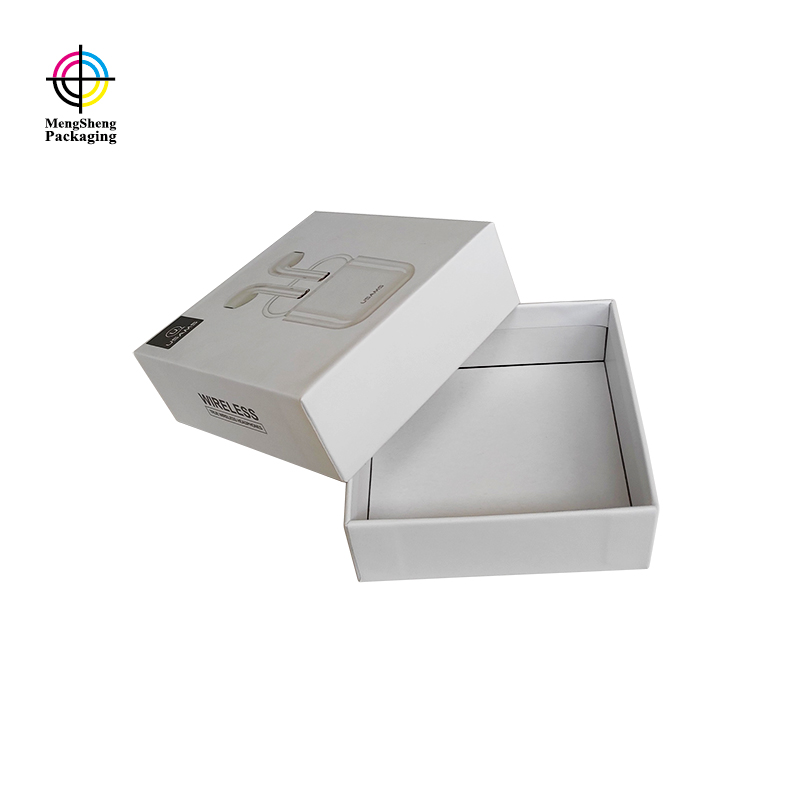 cosmetics packaging lidded cardboard boxes sturdy luxury jewelry packing-4