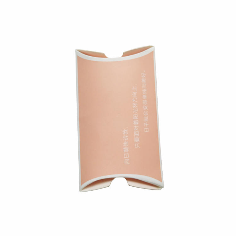 folding custom eyelash boxes chocolate cheapest price bulk producion