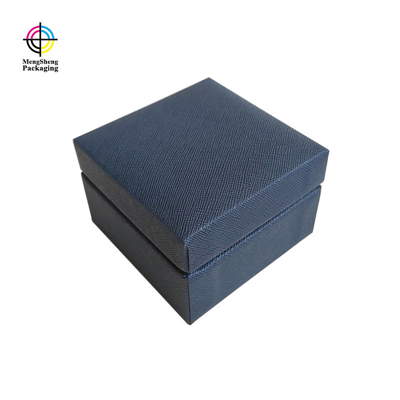 Mengsheng shipping box packaging double sides eco friendly