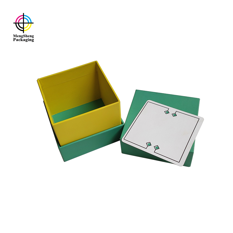 Mengsheng magnetic closure wine gift box cardboard high-quality at discount-6