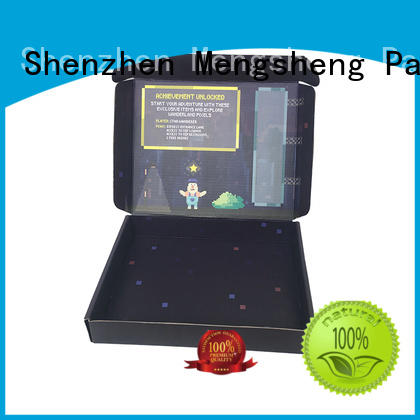 Wholesale where to buy cute boxes printing design oliver oil displaying