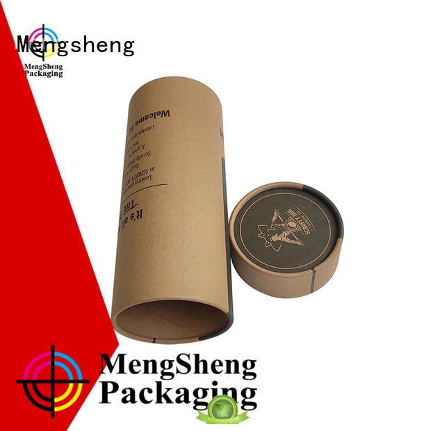 branded packaging wine bottles convenient Mengsheng