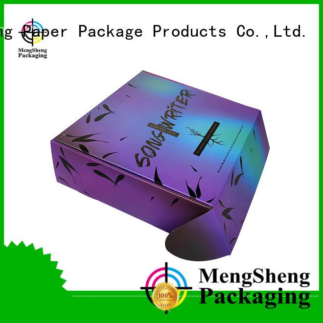 printing custom corrugated strong custom design