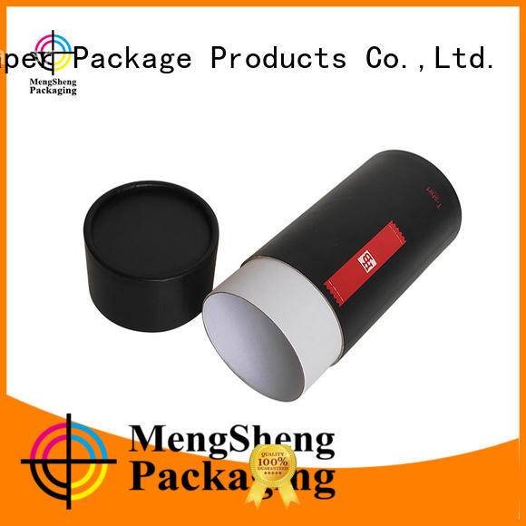 high-quality red gift box removable