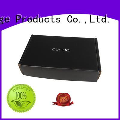 natural kraft paper branded shipping boxes wine bottles eco friendly