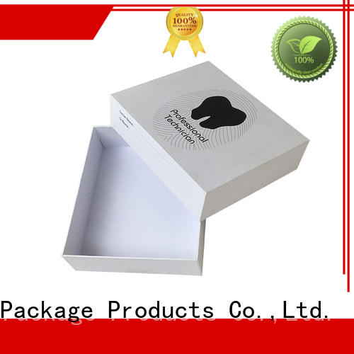 Mengsheng cosmetics packaging two piece box special for wholesale