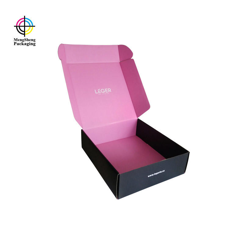 printing branded packaging boxes wine bottles shoes packing convenient-3