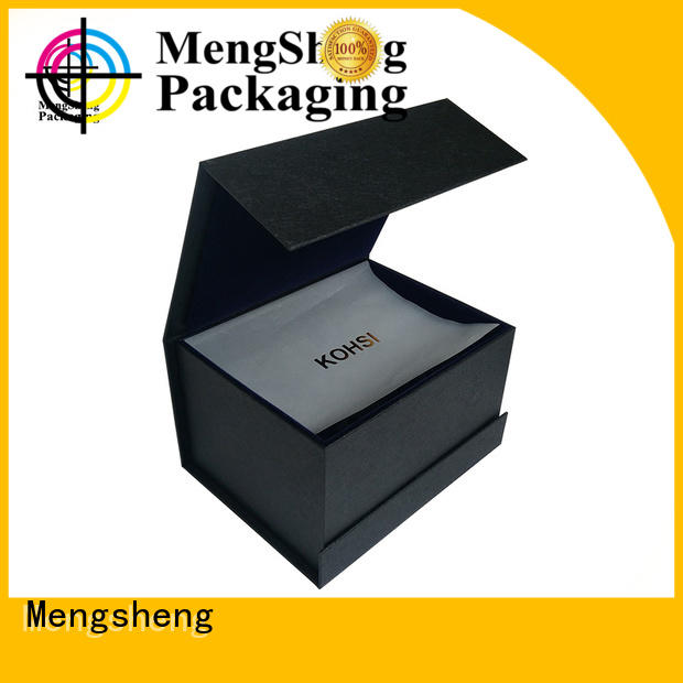 hot-sale magnetic hide box carton printed for christmas gift
