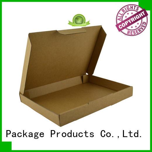 Mengsheng corrugated branding package double sides custom design