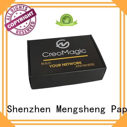usvtech cardboard cupboard shipping clothing swimwear packing Mengsheng