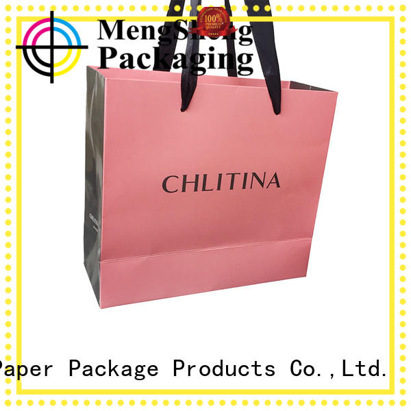 printing design custom boxes oliver oil displaying with ribbon Mengsheng
