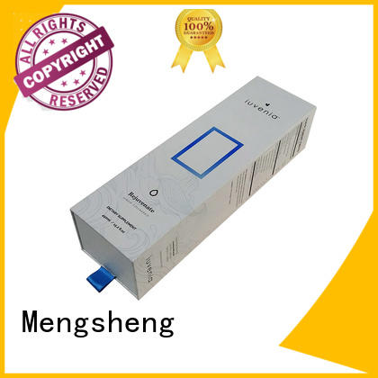 Mengsheng pink colour big to small gift boxes manufacturers ectronics packing