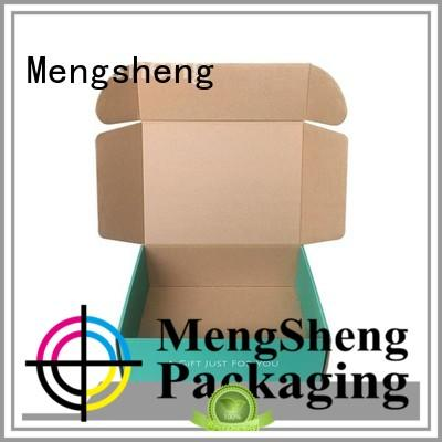 high quality plain corrugated box wine bottles printed cardboard custom design