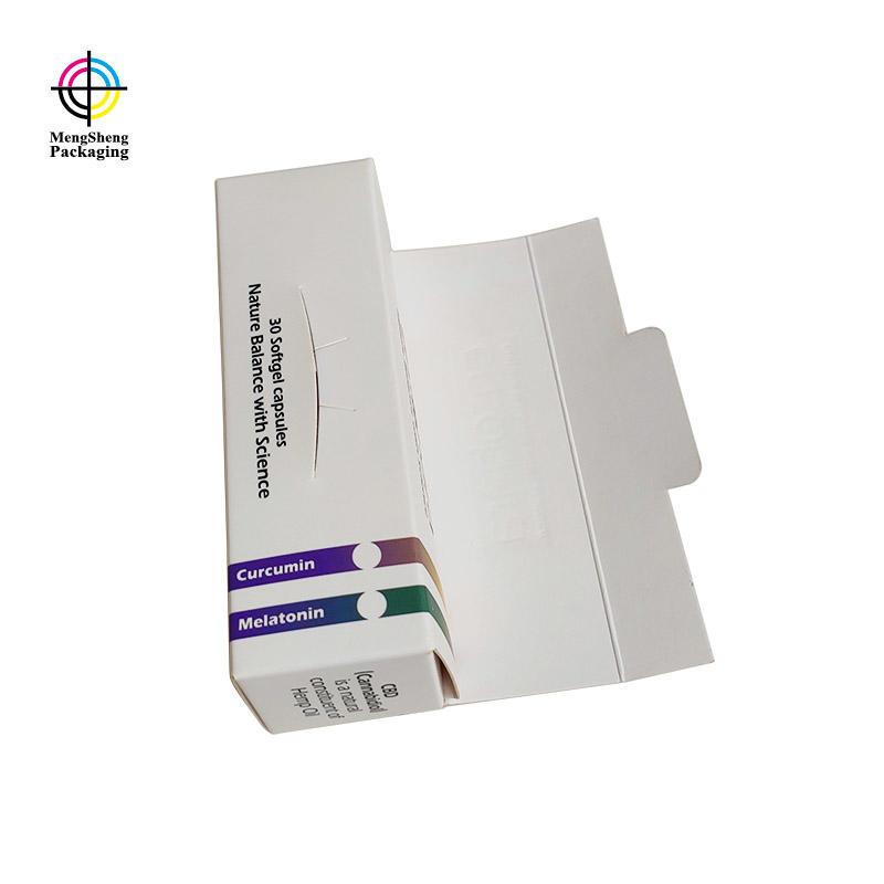 piece hair box at discount top brand Mengsheng-1