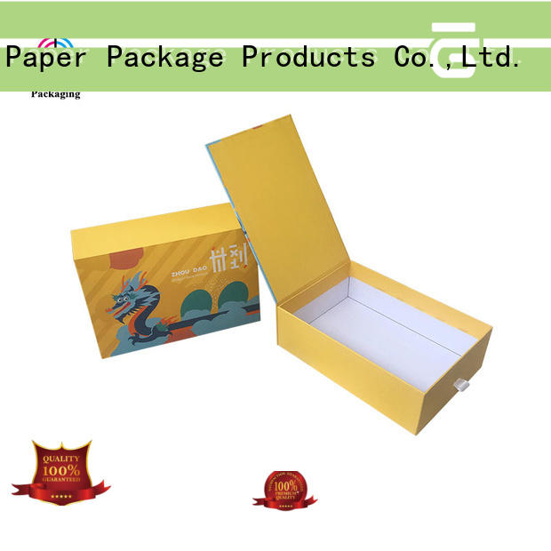 Mengsheng full color custom product boxes rectangular at discount