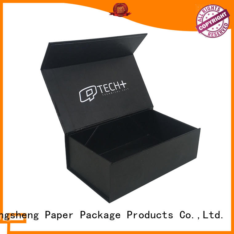 wholesale magnetic lock box latest printing with lid