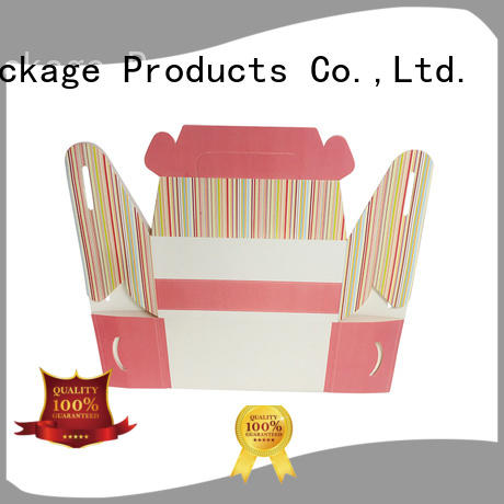 Mengsheng magnetic closure buy cake boxes customized for wholesale