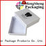 Mengsheng headphones packaging card box with lid sturdy for wholesale