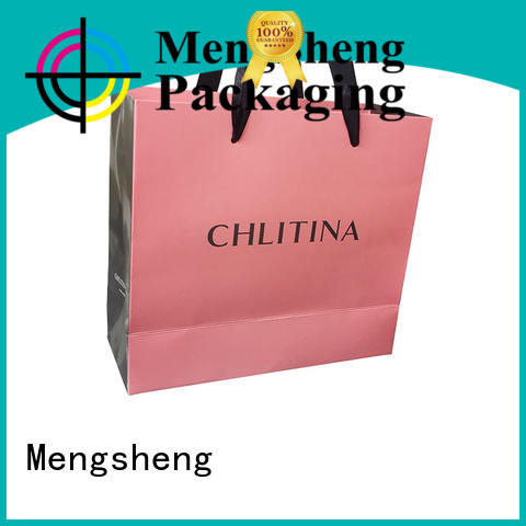pink colour custom boxes corrugated cardboard ectronics packing Mengsheng
