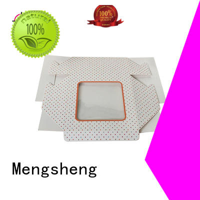 full color small cake boxes boxes kraft at discount