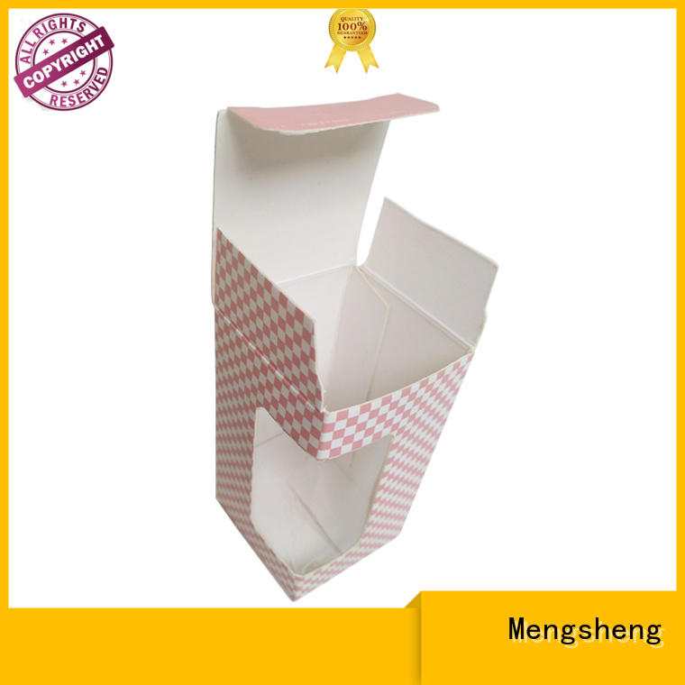 folding fragrance box sets stamping cheapest price top brand