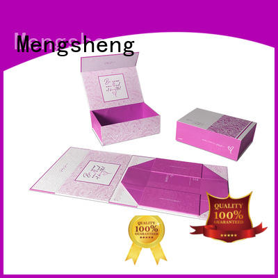 removable white magnetic box hot-sale printing for christmas gift