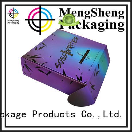 natural kraft paper custom corrugated corrugated double sides custom design