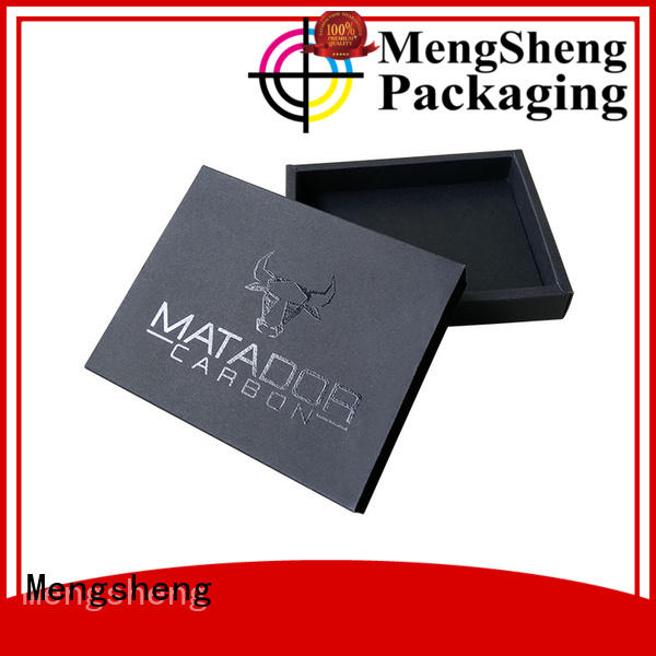 Mengsheng waterproof fragrance gift box at discount top brand
