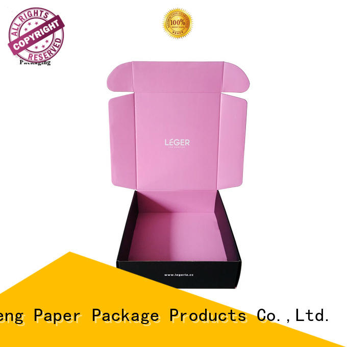 Mengsheng High-quality where to buy pretty gift boxes manufacturers ectronics packing