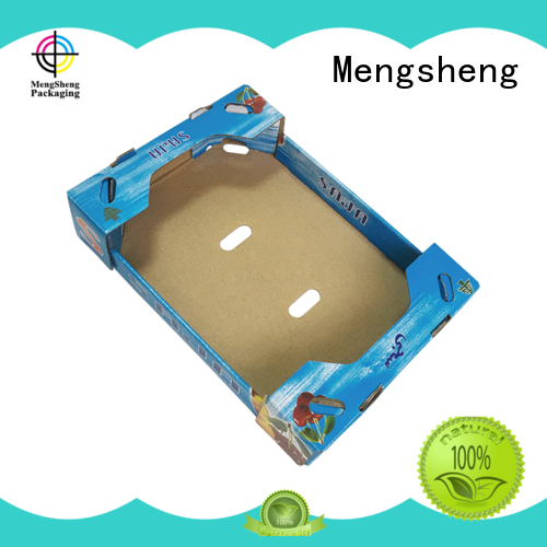 Mengsheng at discount small paper boxes printing for toy storage